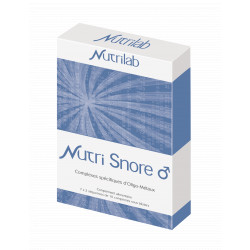 NUTRI snore homme